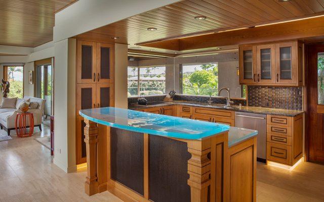 kitchen North Shore Design